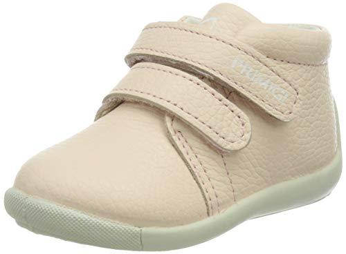 PRIMIGI PSU 73692 First Walker Shoe, Cipria, 21 EU