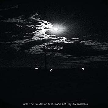 Nostalgie (feat. YAS I AM & Ryuto Kasahara)