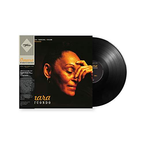 Omara Portuondo -Omara Portuondo (Buena Vista Social Club Presents)(LP-Vinilo)