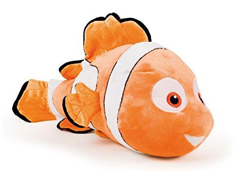 Nemo 45cm Peluche Alla ricerca di NemoPesce Pagliaccio Finding Disney Pixar Film Alta Qualità