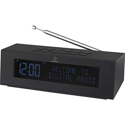 Renkforce RF-DAB-BEDSIDE1 Radiorekorder