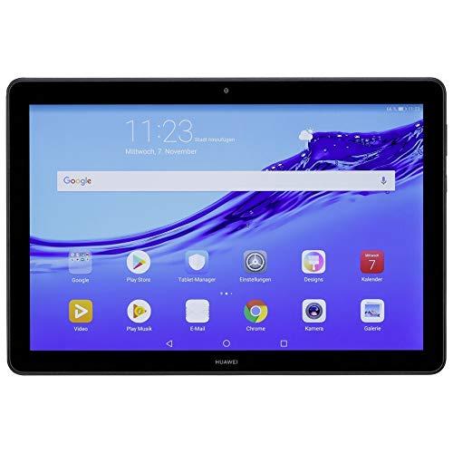 Huawei MediaPad T5 10' Wifi - Tablet 64GB, 4GB RAM, Black