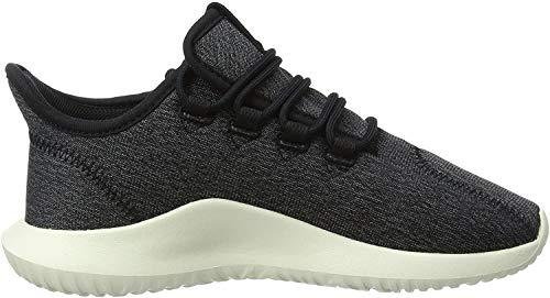 adidas Damen Tubular Shadow Fitnessschuhe, Schwarz (Negbas/Negbas/Casbla 000), 36 2/3 EU