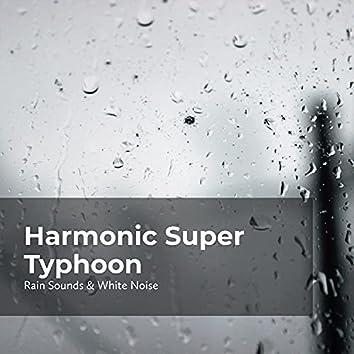 Harmonic Super Typhoon