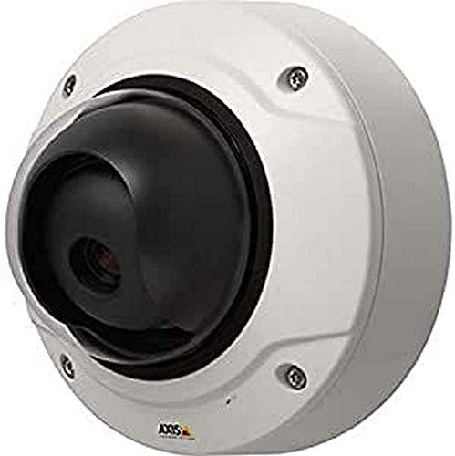 Axis Q3517-LVE Telecamera di sicurezza IP Interno e esterno Cupola Bianco 3072 x 1728 Pixel