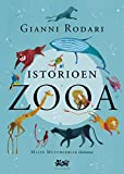 Istorioen Zooa: 5 (Uf! bilduma. Umore fina txiki eta handientzat)