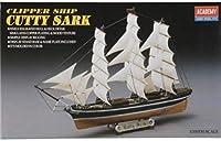 1/350 クリッパー船 カティサーク CLIPPER SHIP CUTTY SARK