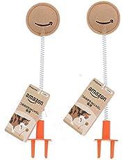 [Amazon限定ブランド] Petzone Amazonボックスつめみがき・じゃらし