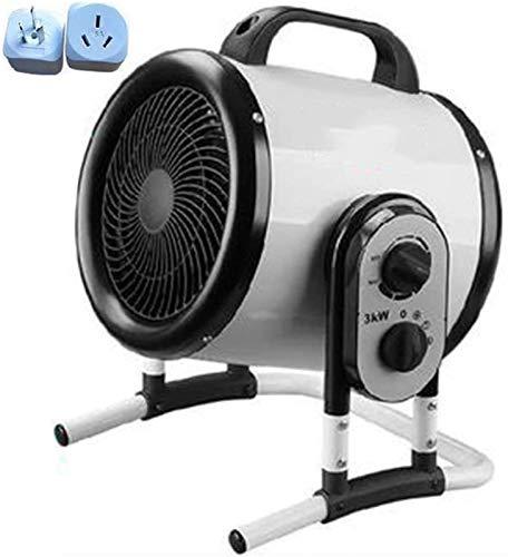 Calentadores eléctricos de calentamiento Al aire libre al aire libre calentador de...
