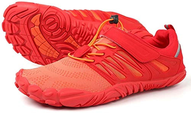Dream-Zone Aqua shoes for Women Swimming Sunscreen shoes Summer Surf Non-Slip Yoga Unisex Beach Skin Water shoes