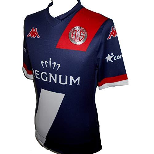 Kappa Antalyaspor Tercera Camiseta de Fútbol para Hombre 2020-2021