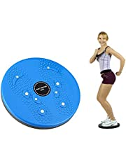 Itian Twist Taille torsieschijf fitness board aerobic oefening voetreflexzones massage magneten balansbord
