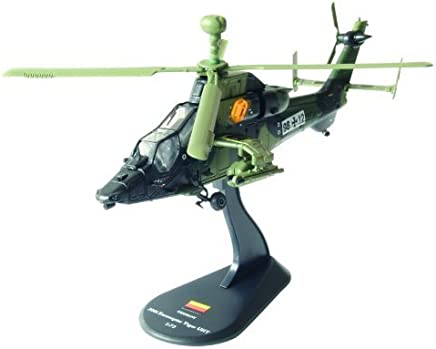 UHT Tiger diecast 1:72 helicopter model