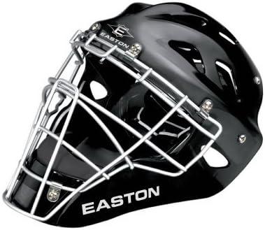 Easton Max 77% OFF trust Stealth Comp Navy Catcher's Helmet