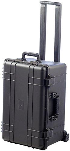 Xcase Schutzkoffer Trolley: Staub- und wasserdichter Trolley-Koffer, groß, IP67 (Outdoor Trolley)
