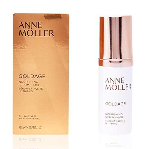 Anne Möller - GOLDÂGE nourishing serum-in-oil 30 ml