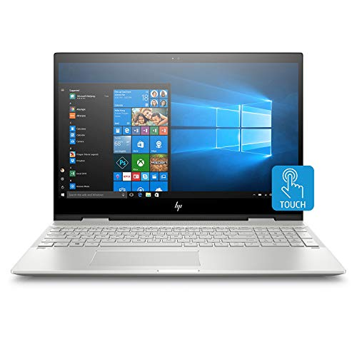 HP Envy x360 for 2020, 15.6