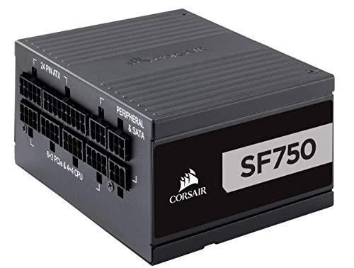 [PSU] Corsair SF750 Plat SFX PSU - $164.99 @Amazon ($184.99-$20)