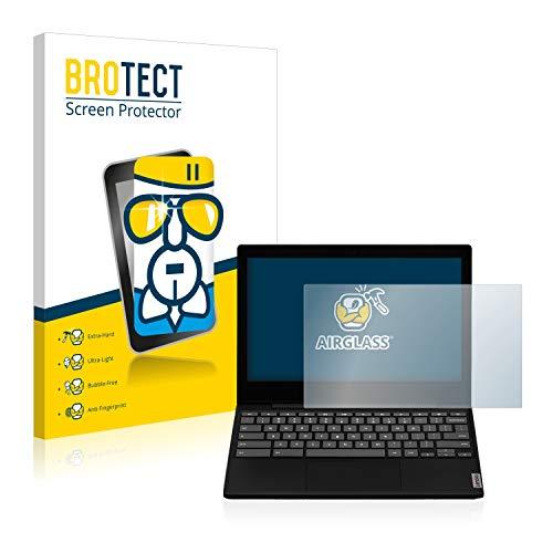 BROTECT Panzerglas Schutzfolie kompatibel mit HP ZBook 15v G5-9H Extrem Kratzfest, Anti-Fingerprint, Ultra-Transparent