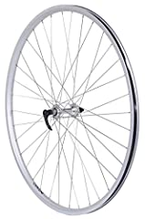 36H Alloy Double Wall Rim 19.3mm Inner Width 25mm Outer Width 100mm hub width Front