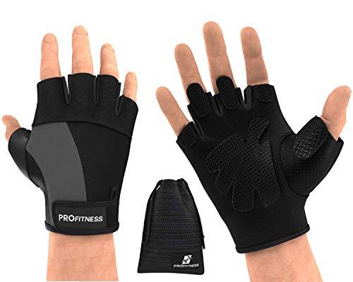 workout gloves bike glove gloves monkey bar gloves barehand Gloves for men spartan race gloves gymnastics hand grips weight training gloves for women victory grips glov (X-Large, Black/Black)