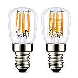 Maxsure, Bombilla LED E14, 2.5W, Reemplazo por la lámpara halógena tradicional de 25W, Bombilla...