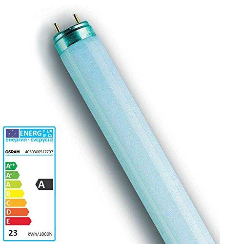 25 Stück Leuchtstofflampen L 18 Watt 840 - Osram