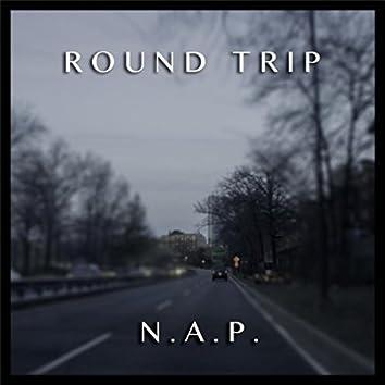 Round Trip - EP