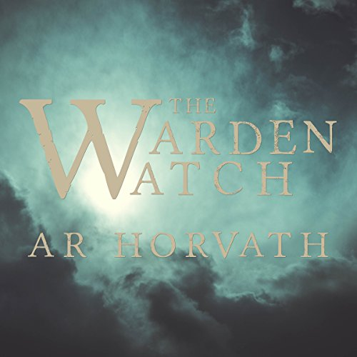 The Warden-Watch audiobook cover art
