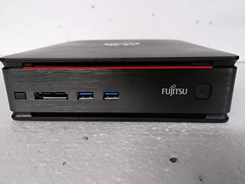 Fujitsu  ESPRIMO Q910 PS Desktop-PC (Intel Core i5 3470T, 2,9GHz, 4GB RAM, 500GB HDD, Intel HD 2500, DVD, Win 8 Pro)