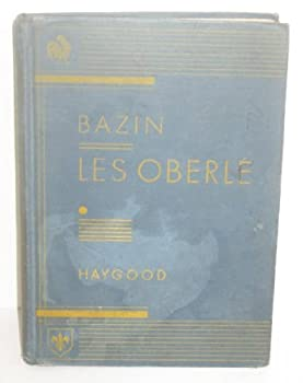 Hardcover Les Oberle Book