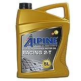 Alpine 2-T Racing