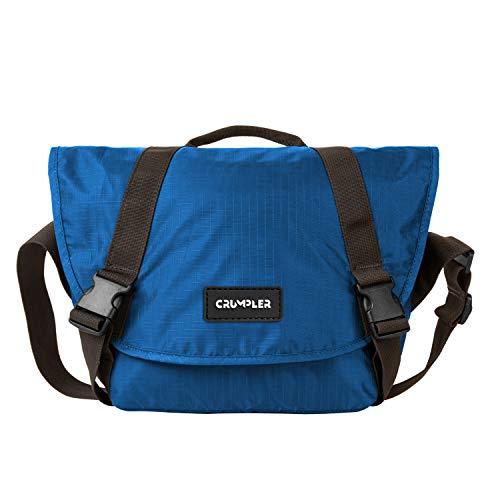 Crumpler LD6000-006 Light Delight 6000 - DSLR Fototasche Umhängetasche - Sailor Blue