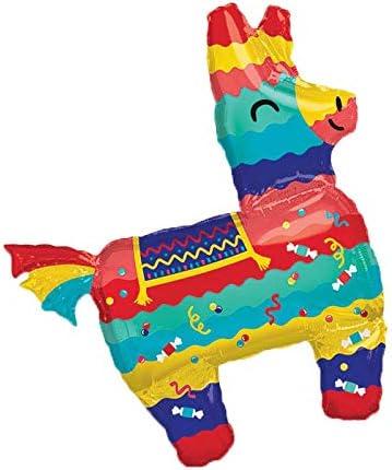 Ranking TOP14 Albuquerque Mall Colorful Fiesta Llama Pinata Decoration D Party 33