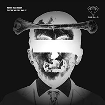Culture Vulture RMX EP