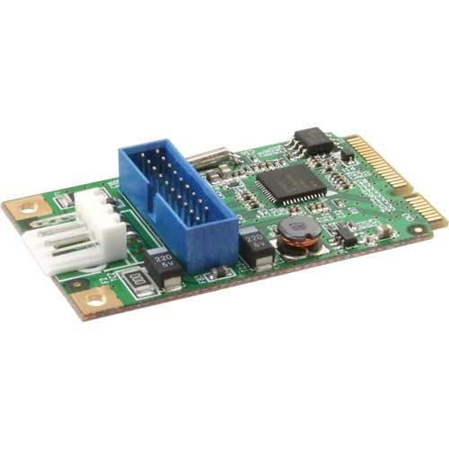 InLine 66900 Mini-PCIe Karte, 2x USB 3.0