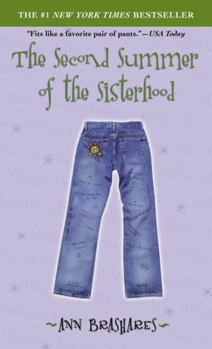 The Second Summer of the Sisterhood (The Sisterhood of the Traveling Pants)の詳細を見る