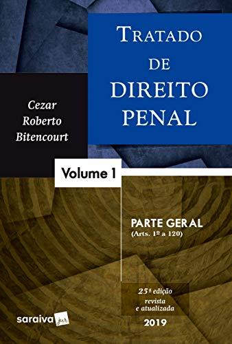 Tratado de direito penal 1 - parte geral