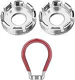 <span class='highlight'><span class='highlight'>Winzwon</span></span> Bike Spoke Wrench Tool 3 Pack Spoke Tool for Bicycle Rim Correct Kit Cycling Pocket Tools