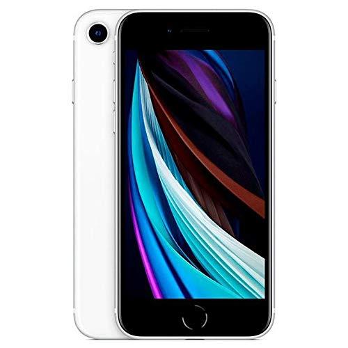 "iPhone SE 64GB White Novo Desbloqueado Tela 4,7"" Apple"