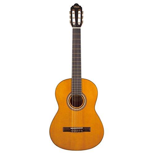 Valencia Conjunto de guitarra clásica serie 200 - tamaño 4/4