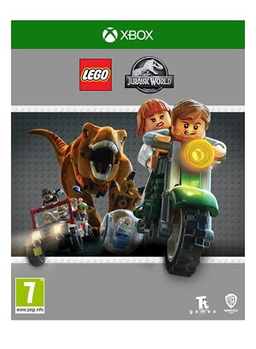 lego city xbox one s LEGO Jurassic World - Xbox One - [Edizione: Regno Unito]