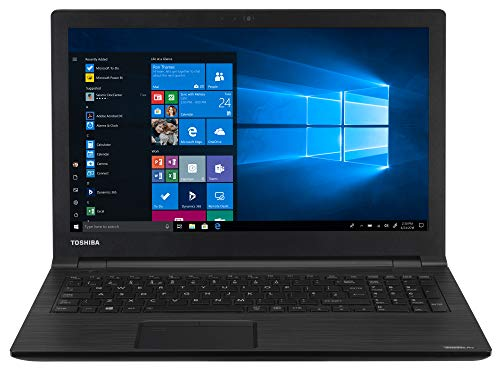 Toshiba A50-EC-139 DDR4-SDRAM Notebook 39,6 cm (15.6 Zoll) 1920 x 1080 Pixel Intel® Core? i5 der achten Generation 8 GB 256 GB SSD Wi-Fi 5 (802.11ac) Windows 10 Pro Graphit