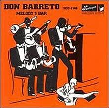 Melody's Bar by Don Barreto (1995-05-11)