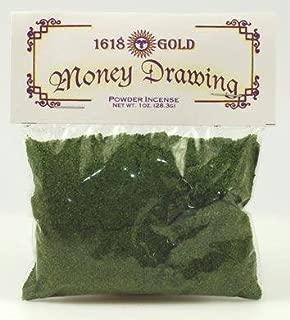 money oil spell