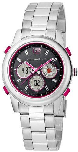 Relojes Mujer Custo on time CUSTO ON TIME STARLIGHT CU053202