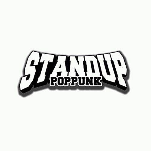 STANDUP POPPUNK feat. Adrah Amelia