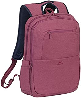 "Rivacase 7760 Backpack for Laptop up to 15.6 "" red"