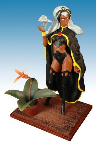 Premiere Collection Storm Exclusive Statue (LE 600) image