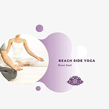 Beach Side Yoga